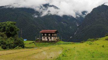Eastern Bhutan